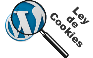 ¿Cumple tu WordPress con la Ley de Cookies?