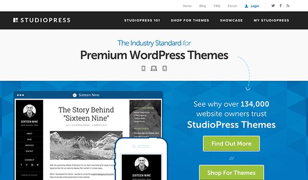 WordPress: Plantillas Gratuitas VS Plantillas Premium | Laprimera.net