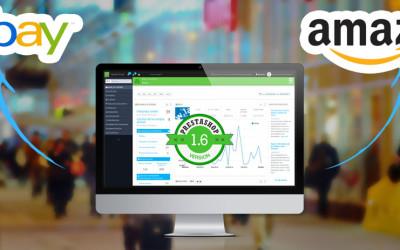 Vender en Amazon o eBay. ¿Es buena idea?