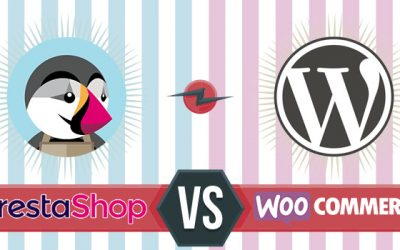 PrestaShop vs WooCommerce: ¿Cuál es la opción ideal?