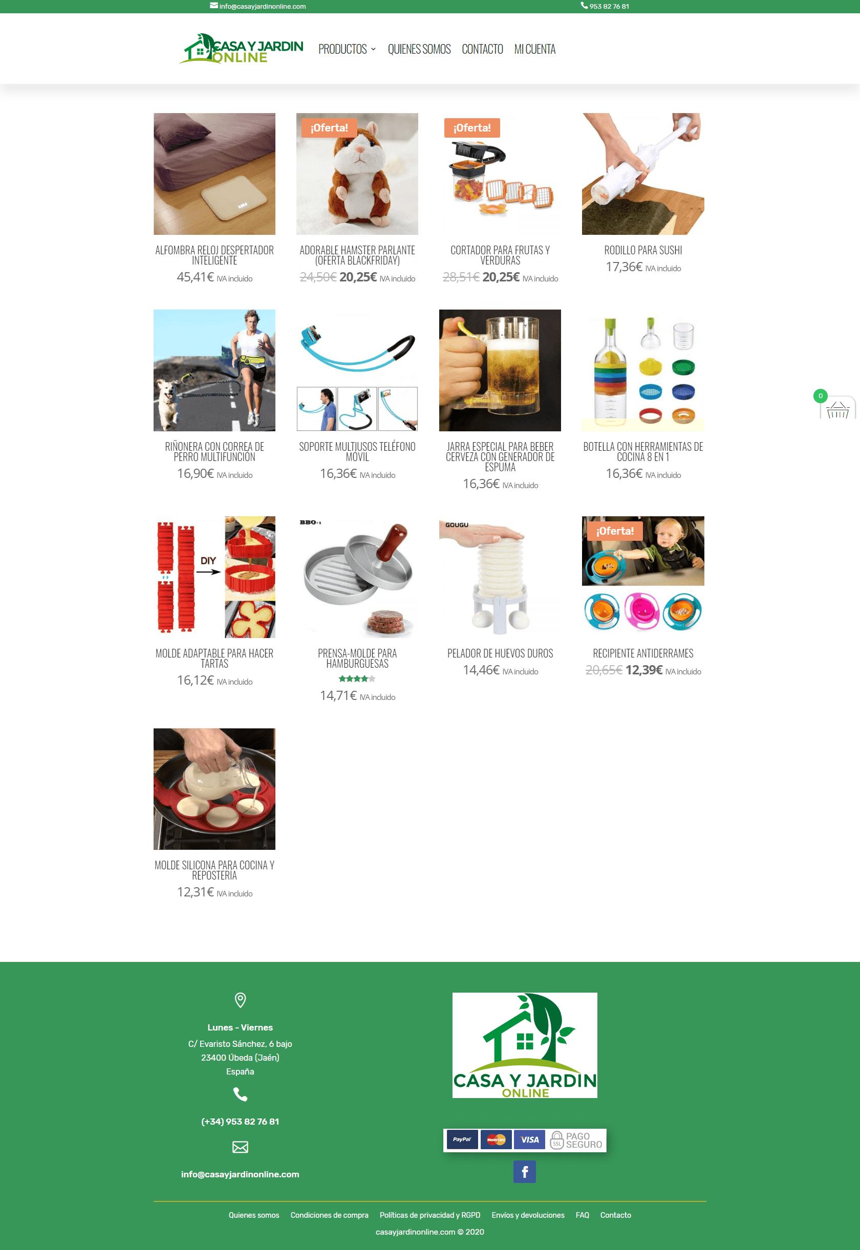 casayjardinonline.com